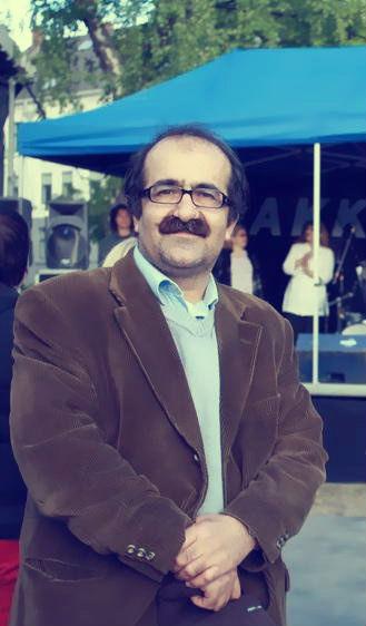 شهریار شفیقی